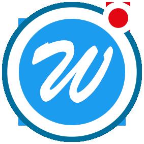 Logo App - WordPress Onderhoud